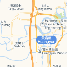 Frog Pump IndustryProfessional Manufacturer Of Submersible Pumps - Huangyan map