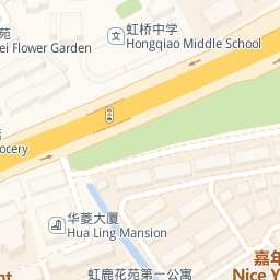 Dragonfly Hongmei Map